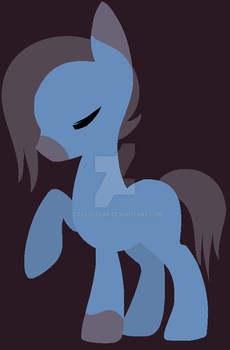 Lineless Azure by EdgeofFear