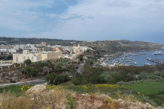 overview Malta by chloe-tsundere