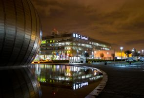BBC Scotland by BusterBrownBB