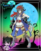 [FT-RP] Bloody - Event Halloween by Chinohana-Senpai