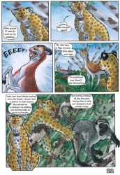 Africa -Page 22 by ARVEN92