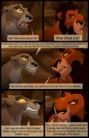 Scar's Reign: Chapter 2: Page 13 by albinoraven666fanart