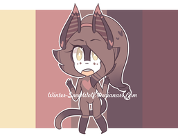 Color Palettes Adopts 2 |Closed!| by Winter-SnowWolf