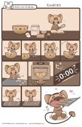 WCTG: Cookies by lafhaha