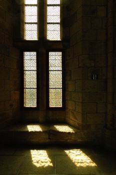 Window by tilk-the-cyborg