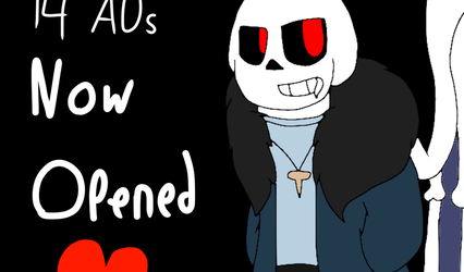 Ask the 14 AUs [NOW OPEN!] by cjc728
