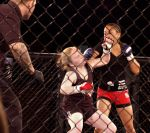 Ultimate Fighting 1
