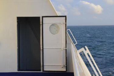 Welcome on board by InsaneSappho
