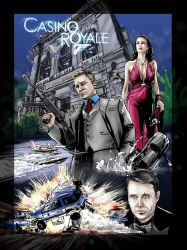 Casino Royale by admat