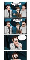 Scientists of the month by markmak