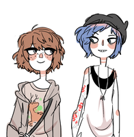 LiS by Torifalls