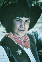 Adric By Weatheredclown-dcbmzsw by RedWesternRanger