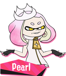 Pearl Shrug by TheDragonsCove