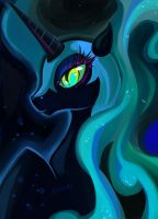 Nightmare Moooon by Schwarz-one