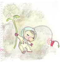 Olimar by The-EverLasting-Ash