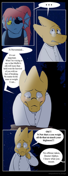 DeeperDown Page 332 by Zeragii
