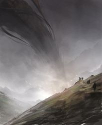 Arrival by gerezon