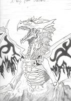 A Cry From Northrend by Tigrex-noir