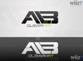 Alb Logo For Sale by daWIIZ