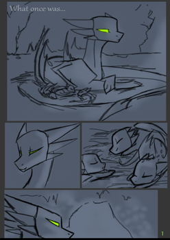 What once was Page1 by CoffeeAddictedDragon