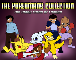 The Pokeumans Collection 4: The Match