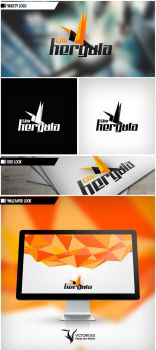 Logo: the Hergula by VictoriousD