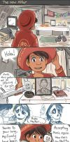 Coco: Miguel's new Hero by Joichiroll
