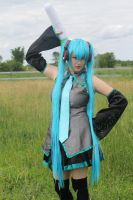 Hatsune 02 by KyuProduction