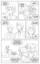 Page 14 by SketchMan-DL