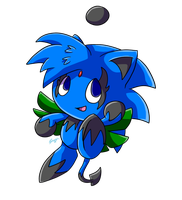 Zipo The Chao 2012 by Zipo-Chan
