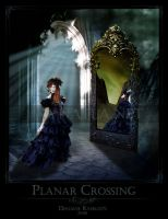 Planar Crossing by Dhuaine