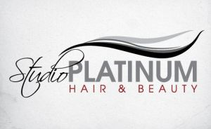 Studio Platinum Logo Design by Click-Art