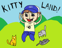 L4D2 - KITTY LAND by SuperKusoKao