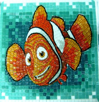Nemo - Bathroom wall part 2 by reem279