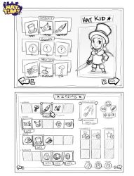 UI Concepts by LuigiL