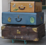 Luggage IMG 1828 by WDWParksGal-Stock