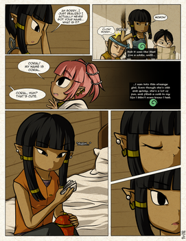 Stray Siren: Ch7 Pg21 by Icy-Snowflakes