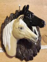Horse Head Wall Hanging by ElkStarRanchArtwork