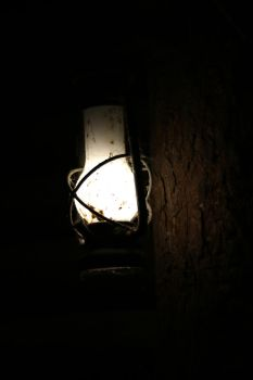 kerosene lamp stock by aswad-hajja