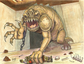 Rancor - commission