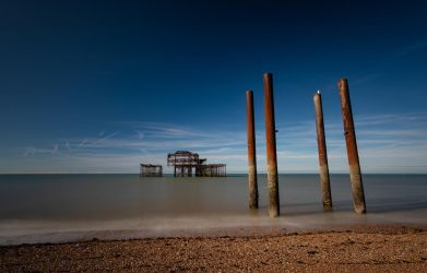 Brighton LE (2) by Mincingyoda