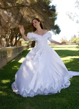 Fairytale princess 2 by faestock
