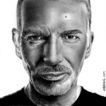 Billy Bob Thornton by Doctor-Pencil