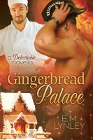 Gingerbread Palace by LCChase