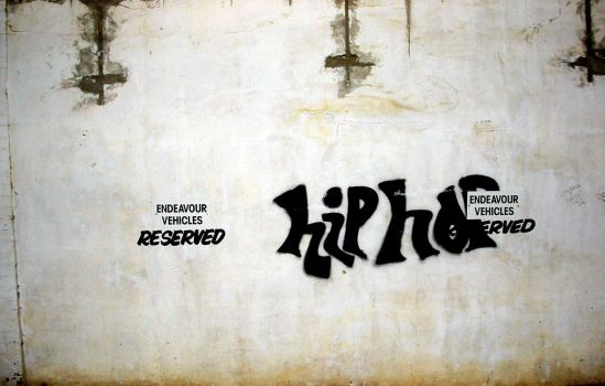 HipHop. by Meteuro