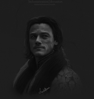 The Prince by LindaMarieAnson