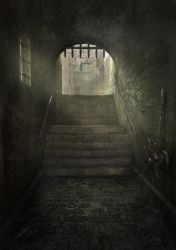 Last stairCase by pbario