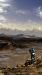 Journey Home by intrond