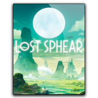 Lost Sphear V2 by Mugiwara40k