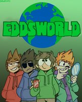 Eddsworld by likkrrr